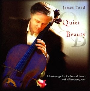 Quiet Beauty album cover