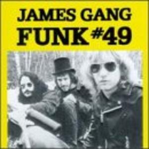 Funk #49 album cover