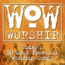 WoW Worship: Orange album cover