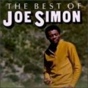 The Best Of Joe Simon (Sony Special Products) album cover