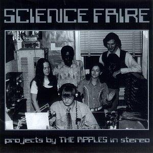 Science Faire album cover