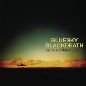 Slow Burning Lights album cover