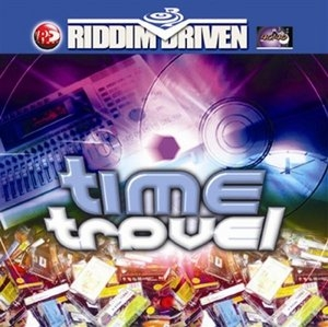 Riddim Driven: Time Travel album cover