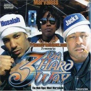 3 Da Hard Way album cover