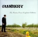 The Broken Down Comforter... album cover
