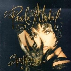 Spellbound album cover