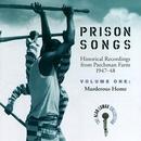 Prison Songs (Historical ... album cover