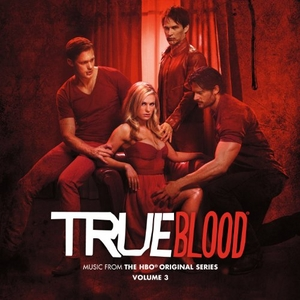 True Blood: Music From The HBO Original Series, Vol. 3 album cover