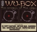 Wu Box: The Cream Of The ... album cover