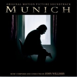 Munich: Original Motion Picture Soundtrack album cover
