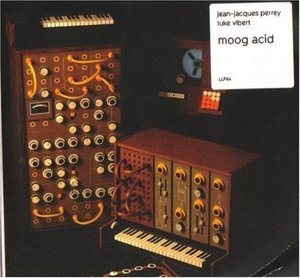 Moog Acid album cover