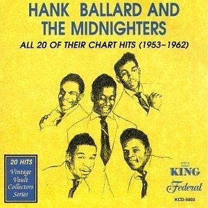 20 Hits: All 20 Of Their Chart Hits (1953-1962) album cover