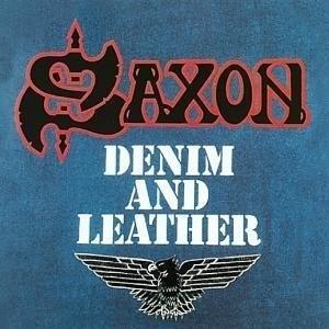 Denim And Leather album cover