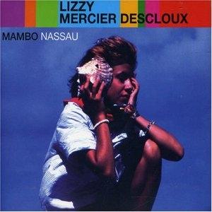 Mambo Nassau album cover