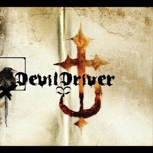 DevilDriver album cover