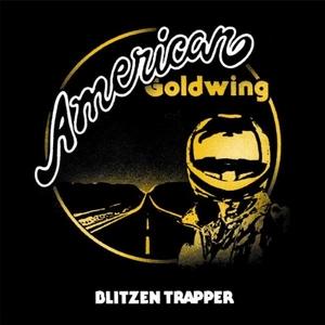 American Goldwing album cover