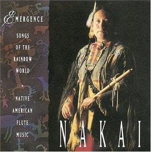 Emergence album cover