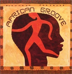 Putumayo Presents: African Groove album cover