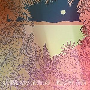 Slow Air album cover