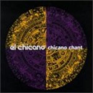 Chicano Chant album cover