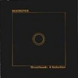 Streethawk-A Seduction album cover