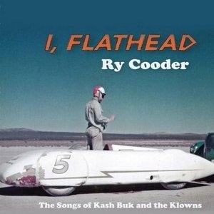 I, Flathead album cover