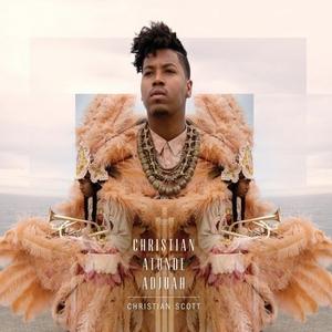 Christian ATunde Adjuah album cover