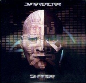 Shango album cover