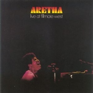 Live At Fillmore West (Reissue) album cover