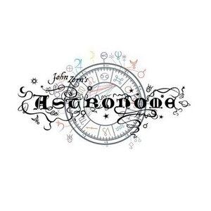 Astronome album cover