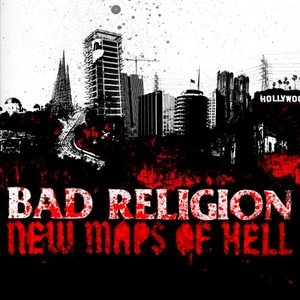 New Maps Of Hell album cover