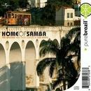 Home Of Samba: The Master... album cover
