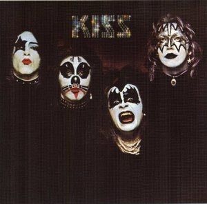 Kiss (Remastered) album cover