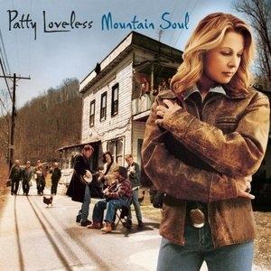 Mountain Soul album cover