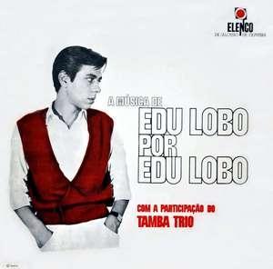 Edu Lobo Por Edu Lobo album cover