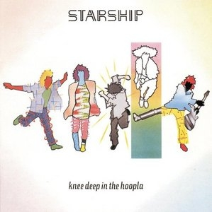 Knee Deep In The Hoopla album cover