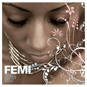 Sweet Water Soul album cover
