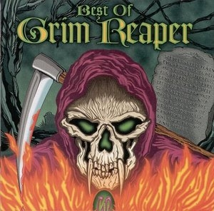 The Best Of (RCA) album cover
