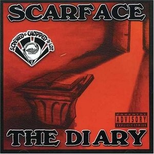 The Diary (Screwed) album cover