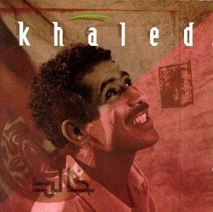 Khaled album cover