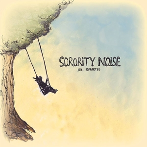 Joy, Departed album cover