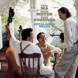 Appalachia Waltz album cover