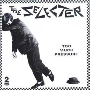 Too Much Pressure (Exp) album cover