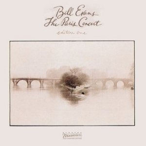 The Paris Concert, Edition One album cover
