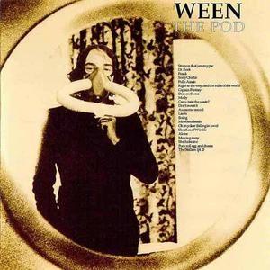 The Pod album cover