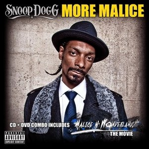 More Malice album cover