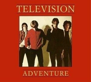 Adventure (Exp) album cover