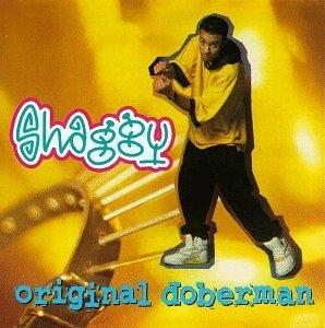 Original Doberman album cover