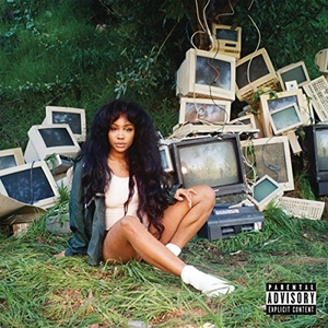 Ctrl album cover