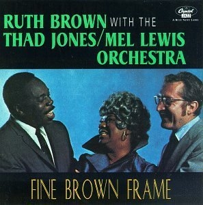 Fine Brown Frame album cover
